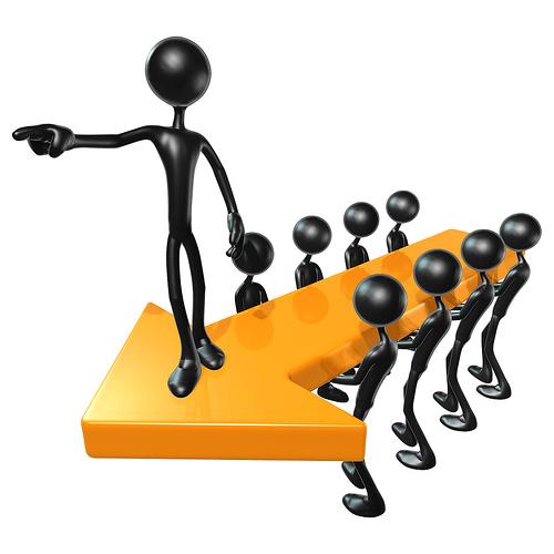 leadership skills test